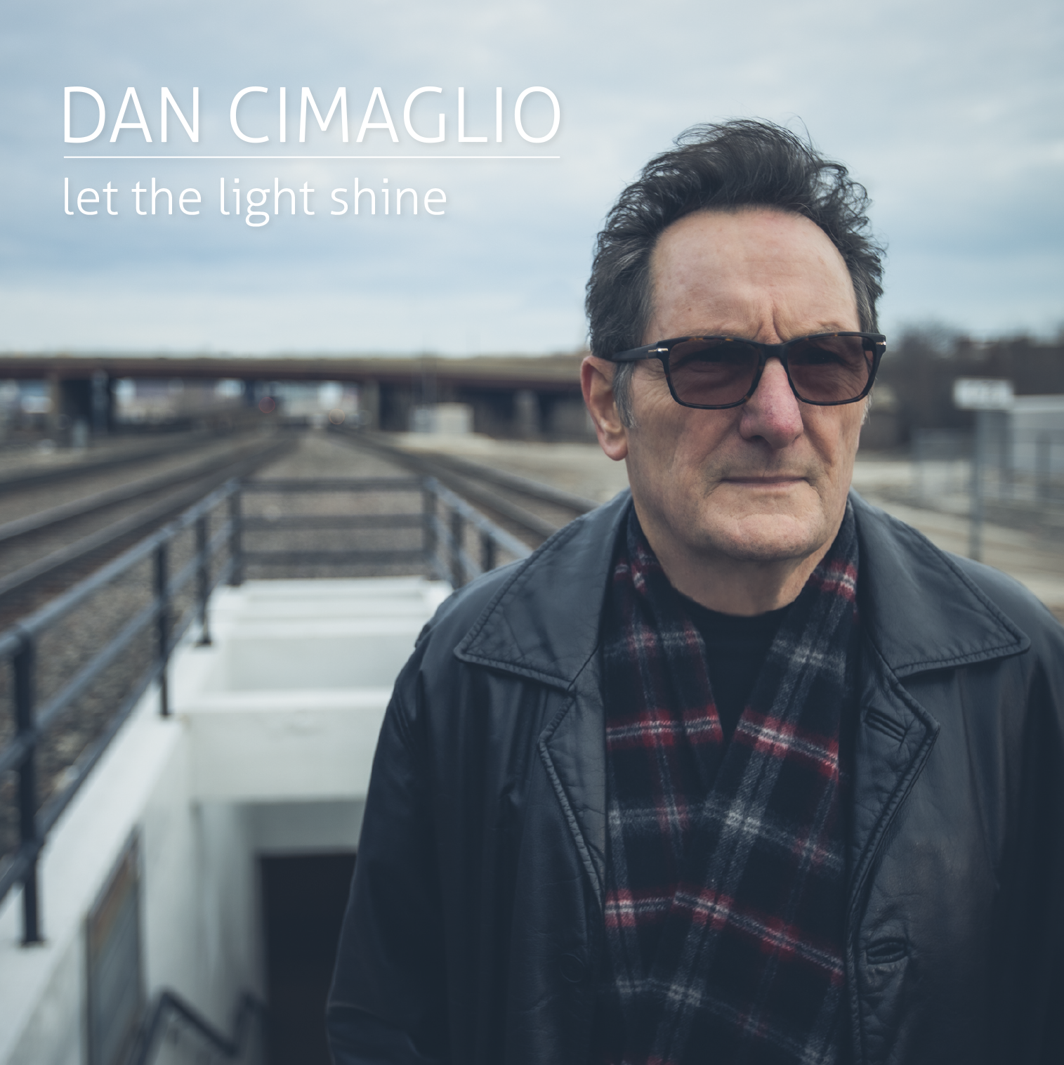 Let the Light Shine - Case